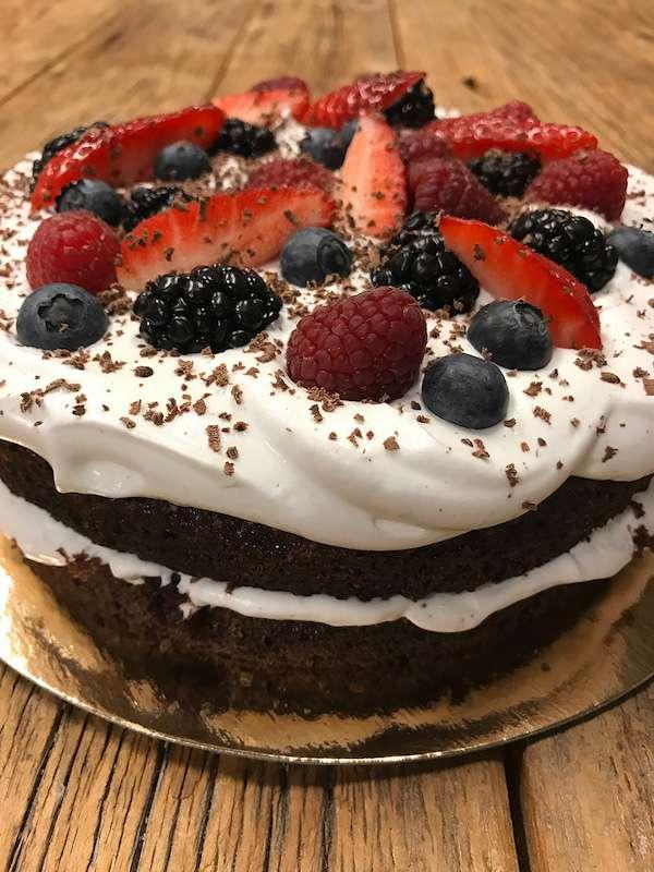 saftig-sjokoladekake-vegan
