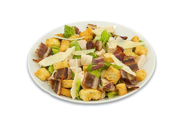 Salater - Vegetar og vegan