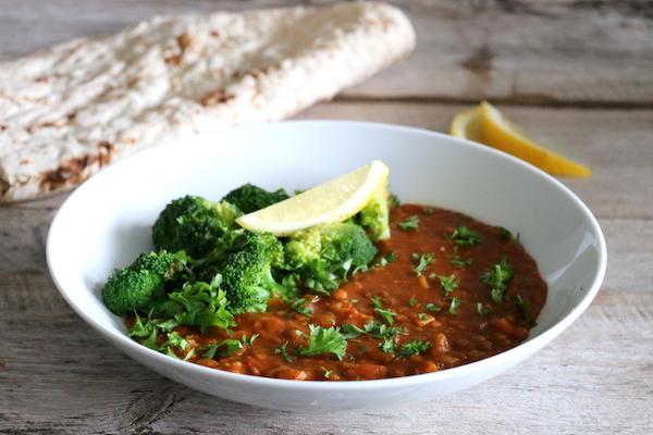 Varm mat - Vegetar og vegan